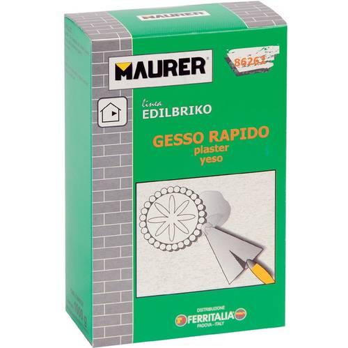 Chalk 5kg Quick Maurer 86263