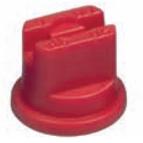 Nozzle Fan Standard 110 ° Red 00069