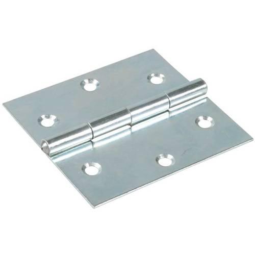 Hinge Heavy Galvanized Steel Art.456 IBFM