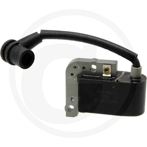 Ignition Coil Compatible with Efco Chainsaw 147.152, MT 5200 Art.2501001R Granit