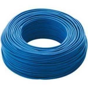 Colored Unipolar Flexible Flame Retardant Cable
