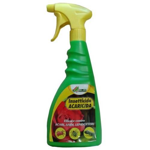 Acaricide Insecticide Spray 500 ml Al.Fe