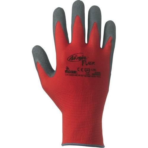 Gloves Ninja Flex Nylon / Latex 355108 Boxer Line