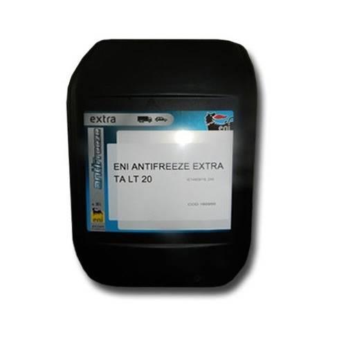 ENI Antifreeze Extra Pure Antifreeze 20Lt