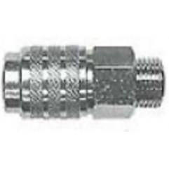 """Socket Quick Giant 3/8 """"Male thread Art.767 Airex"""