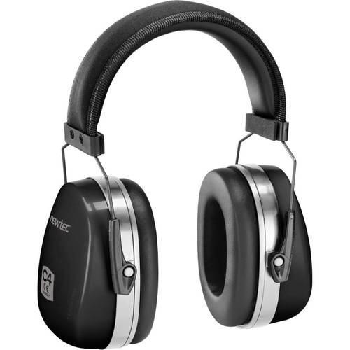 C4 Newtec Anti-noise Headset