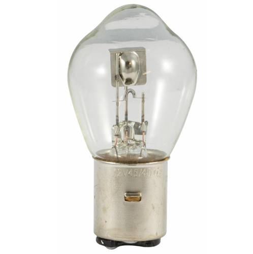 Lampada 2V 40/45W BA20D Art.00439