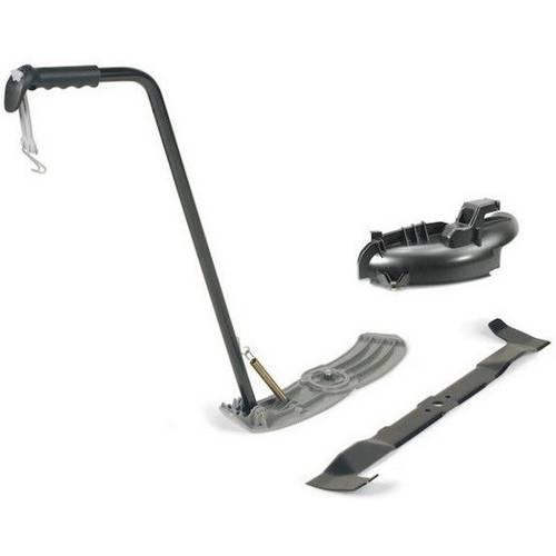 Kit Mulching 72cm Tappo + Lama Castelgarden 299900036/0