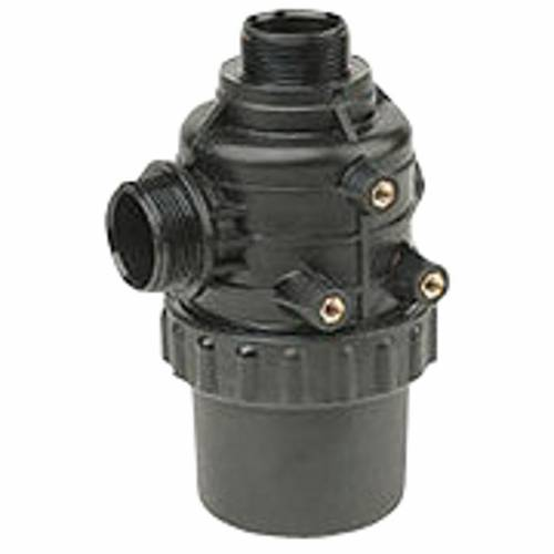 """Group Suction Filter 35 x 1 """"1/2"""