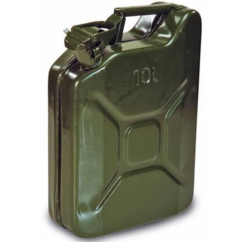 Metal tank for Petrol 10 liters Ama 02230