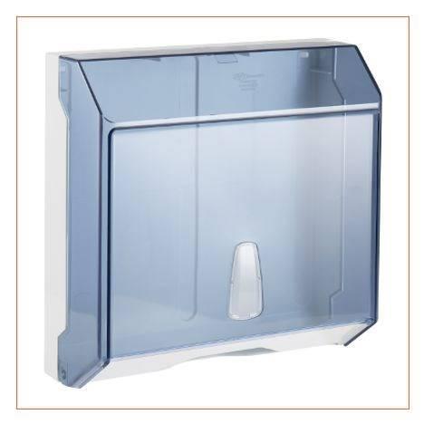 Dispenser Dispenser Wall Towel Holder Wall in Abs Mar Plast