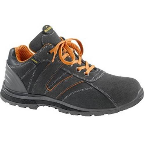 Accident Prevention Shoes New 212 S1P SRC 510731 Walksafe