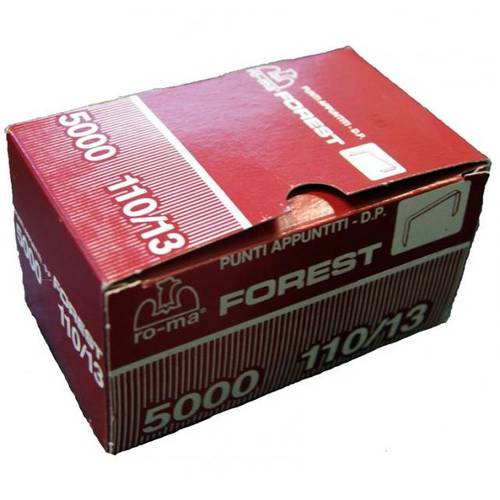 Points Forest 110/13 5000 pcs Masters