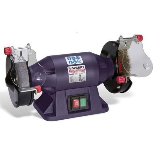 Smerigliatrice da Banco MBGT 150 520W Sparky