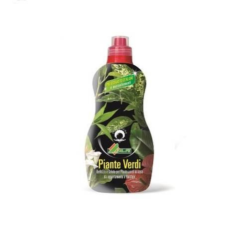 Fertilizer Liquid fertilizer for Green Plants 1 Liter Al.Fe