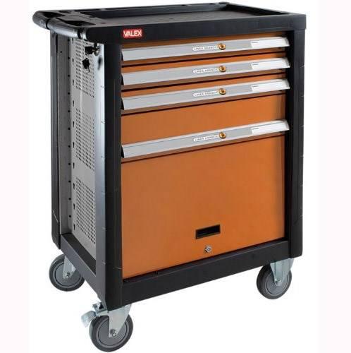 Shopping Tool holders C4 4 Drawers 1960858 Valex