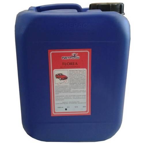 Cleansing Body Florea Autoshampoo 5 kg Nettuno