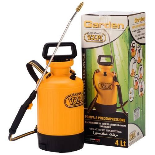 Pump Strap Gardening Garden Volpi 3350A / B / C