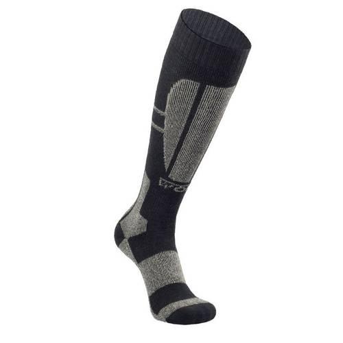 Mohair socks Along Worik Art. MHRK
