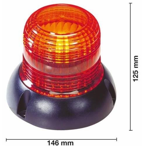 Flashing beacon Flash 37814 Ama
