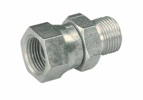BSP AND METRIC MALE / FEMALE ADAPTER