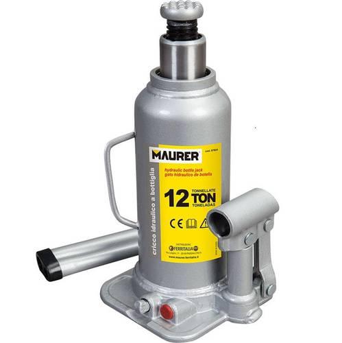 Ratchet Hydraulic Bottle Ton.2 097,820 Maurer