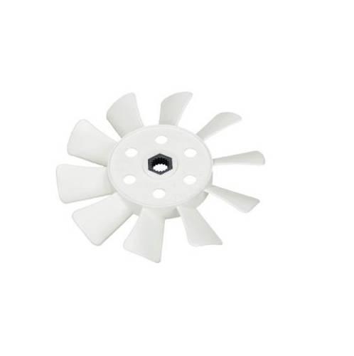 Fan for Hydrostatic Tractor K46 TC1 455002 Art. 1A646083050 Tuff Torq