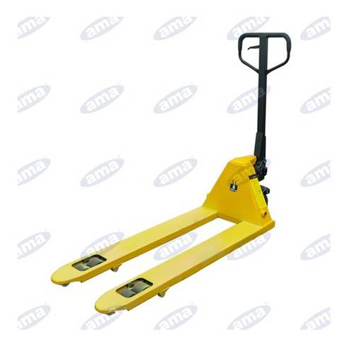 Hand Pallet Truck Manual Lifter 2,5 t 91962 Ama