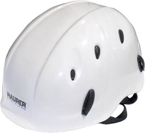 Scaffold Helmet EN397 White 094199 Maurer