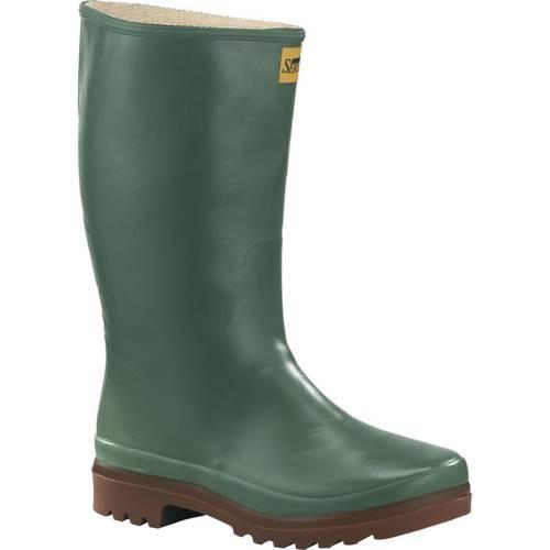 Boots Green Sekon 6100 SKL