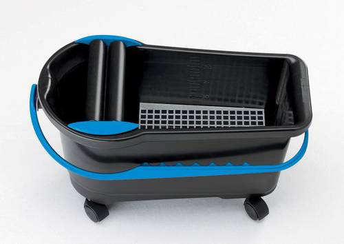 Dry bucket trowels 24 liters 48381 Ausonia