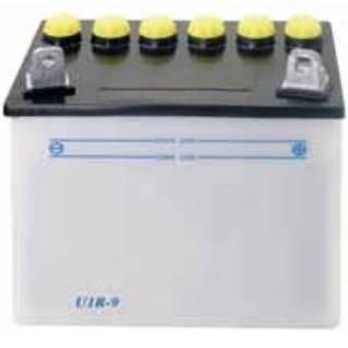 Battery for Riding U1R-9 24Ah 12V R106150 Sabart3