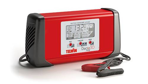 Charger Charger Doctor Charge 50 807586 Telwin