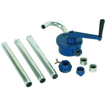 Rotary pump to refill cm.98 13055 Pressol