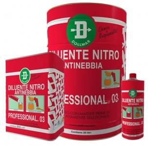 Thinner Nitro Lights PROFESSIONAL 03
