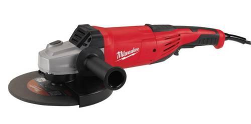 Angle Grinder AG 22-230 DMS Milwaukee 2200 W 230 mm