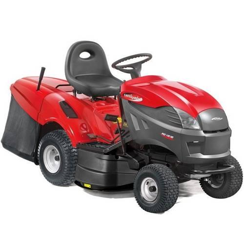 PGX 140 HD lawn tractor Castelgarden