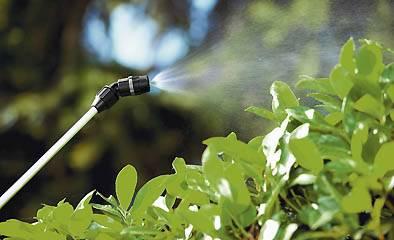 Spraying lance POINT 8500 Di Martino