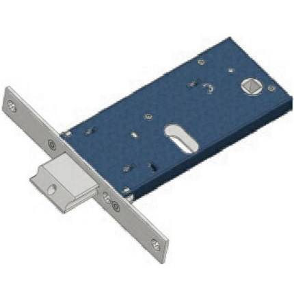 Reversible lock for bands 380 Omec