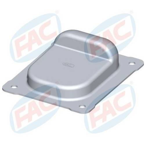 Swing Earth with flange VC5102.090 FAC