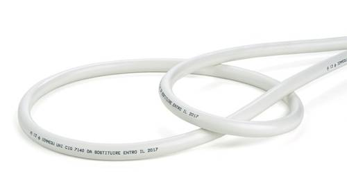 Approved hose for CNG PVC ALMAPLAST