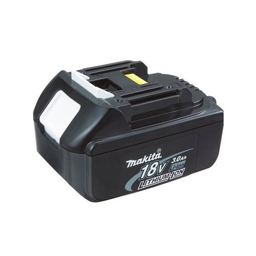 DC18RC Battery Charger and Battery LXT BL1830 18V 3Ah Li-Ion 191A24-4 Makita