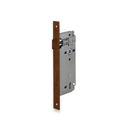 Bronze Q8 Mortise Lock Entry 30mm Patent