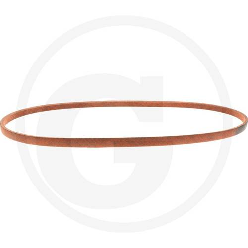 Trapezoidal Belt for Lawnmower 57270228 Granit