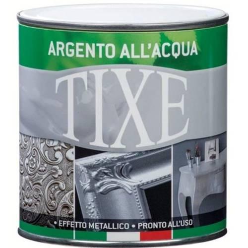 Silver gilding to water 125ml for Tixe exteriors