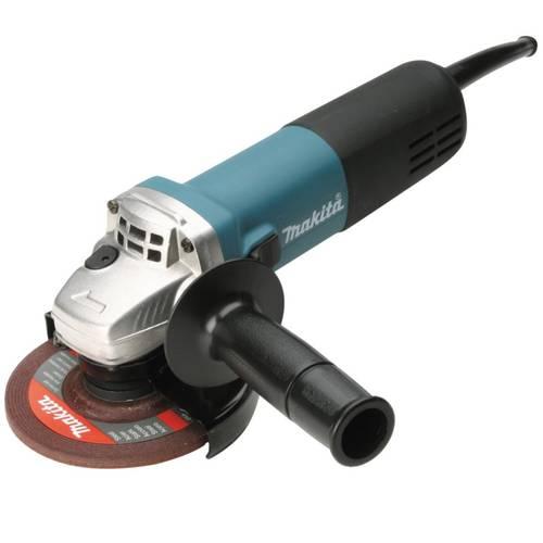 840W 115mm Angle Grinder 9557NB Makita