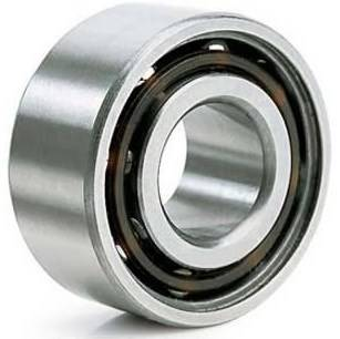 Oblique 3207-2RS bearing ISB