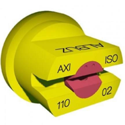 Albuz nozzle AXI 110 Yellow 73361