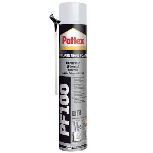 Polyurethane Foam PU Foam PF 100 750ml Pattex