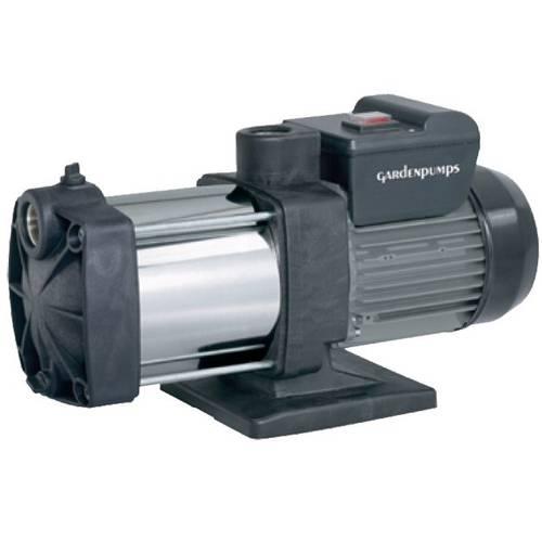 Electric pump HM 4/1000 INOX 1000W Garden Italy
